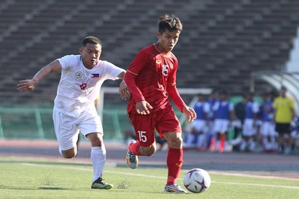 Nhận định bóng đá tối nay U22 Việt Nam vs U22 Đông Timor bởi FOX Sports Asia