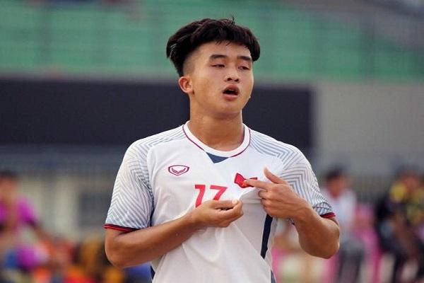 Kết quả U22 Việt Nam 4-0 U22 Đông Timor (FT): Việt Nam vào bán kết