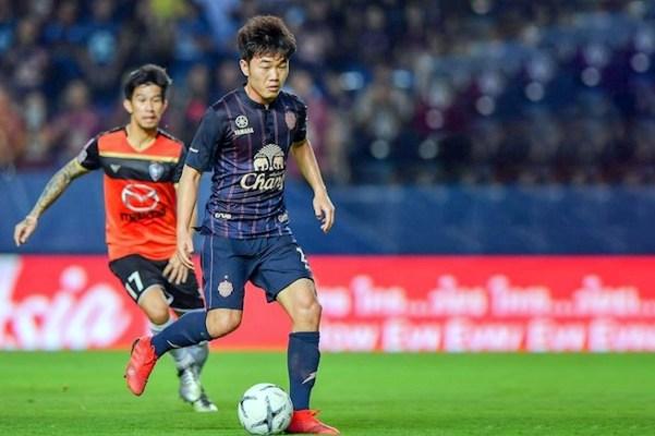 Lịch thi đấu AFC Champions League 2019 của Buriram United