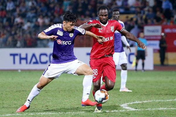 Trực tiếp AFC Cup 2019 trên kênh nào?