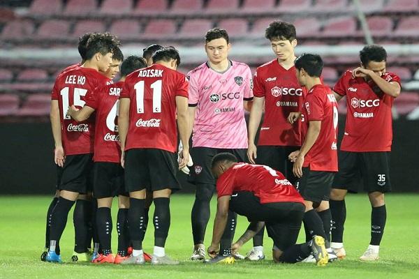 Lịch thi đấu vòng 1 Thai League 2019 của Xuân Trường, Văn Lâm