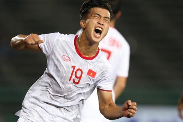 Tin bóng đá Việt Nam hôm nay (20/2): Danh Trung dẫn đầu Vua phá lưới U22 Đông Nam Á