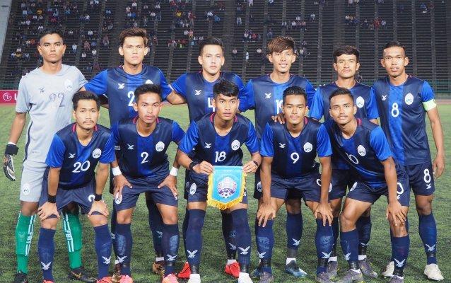 Lịch thi đấu U22 Đông Nam Á hôm nay 22/2: U22 Indonesia vs U22 Campuchia