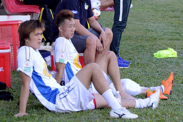 Tuấn Anh trở lại, đá chính ngay trận Khánh Hoà vs HAGL