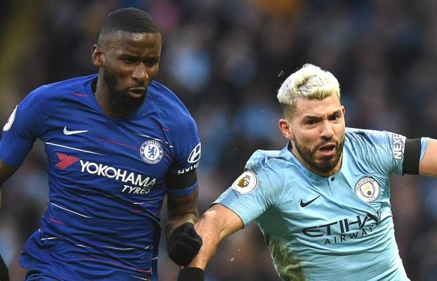 Lịch sử đối đầu Chelsea vs Man City trước chung kết Cúp Liên đoàn Anh 2019