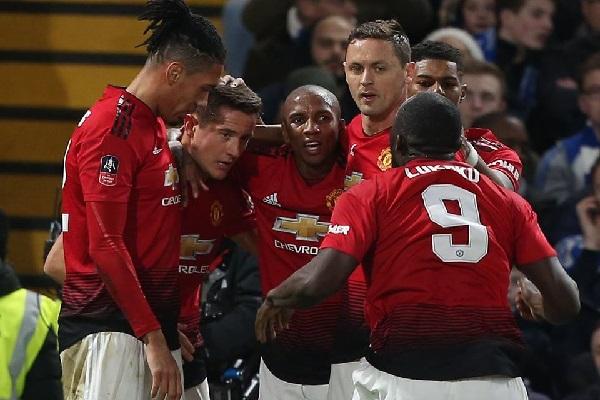Nhận định, dự đoán MU vs Liverpool bởi The Guardian
