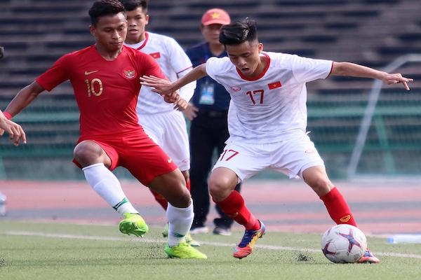 U22 Việt Nam vs U22 Campuchia: Về nghỉ ngơi để hướng tới vòng loại U23 châu Á