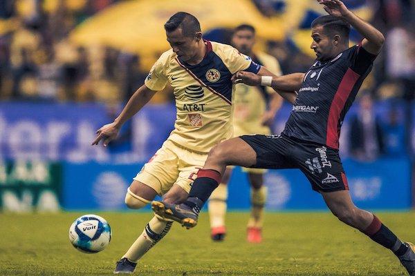 Club America 5-2 Pachuca: Không có bất ngờ