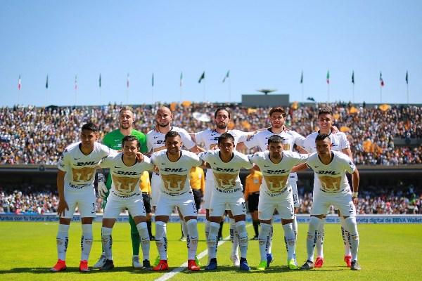 Pumas UNAM 3-0 Atletico Zacatepec: Lực bất tòng tâm