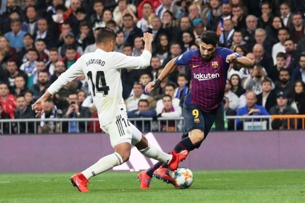 Real Madrid vs Barcelona (02h45 ngày 3/3): Những thông tin không thể bỏ lỡ