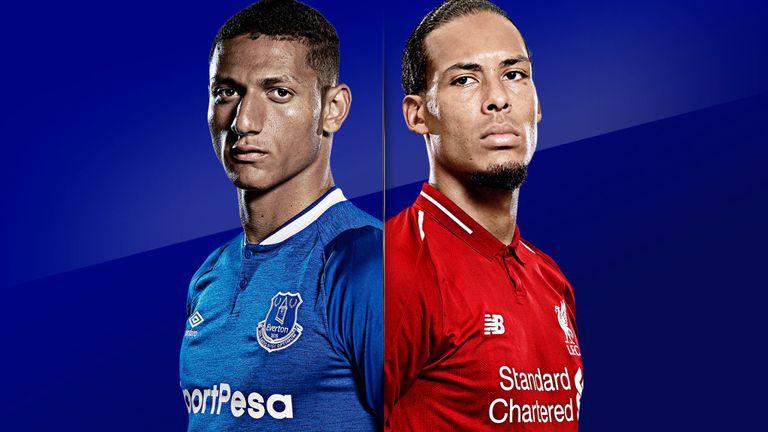 Everton vs Liverpool (23h15 ngày 3/3): Những thông tin không thể bỏ lỡ