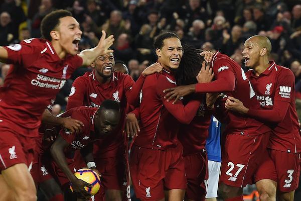 Everton 0-0 Liverpool: Mất ngôi đầu bảng
