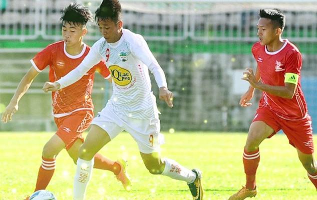 Lịch thi đấu, kết quả VCK U19 Quốc gia 2019