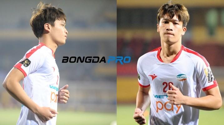 Thầy Quế Ngọc Hải tiến cử tuyển thủ U23 cho HLV Park Hang-seo