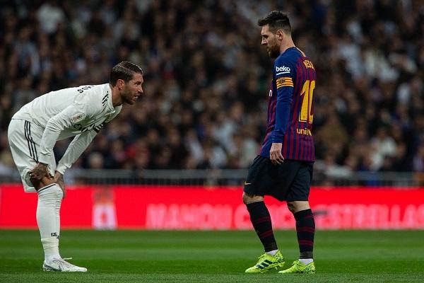 Barcelona tạo thêm kỉ lục sau trận El Clasico