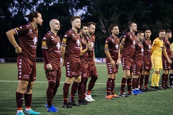 Bulleen Lions 1-1 Melbourne City 2: Long tranh, hổ đấu