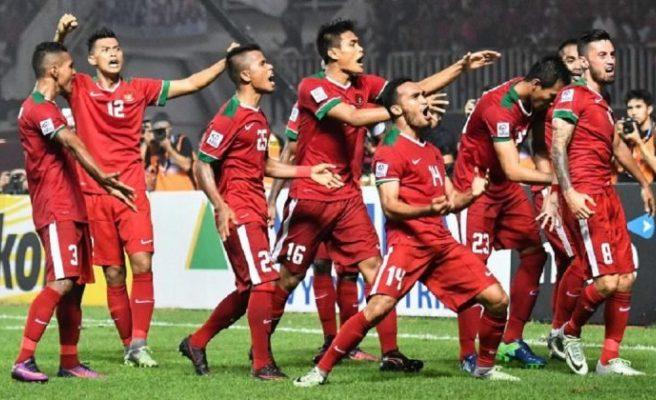 Đội hình U23 Indonesia dự vòng loại U23 châu Á 2020: Gọi tên sao trẻ từ Hà Lan