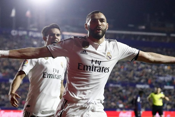 Thua Barca, Real Madrid đặt mục tiêu trút giận lên Ajax Amsterdam