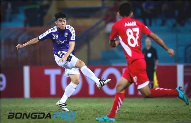 AFC 'chữa thẹn' giúp Duy Mạnh 'mát mặt' tại AFC Cup 2019