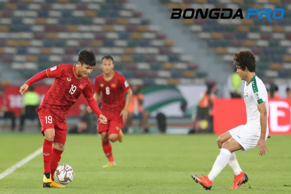 Vòng loại U23 châu Á 2020: Cầu thủ nào chắc đá chính?