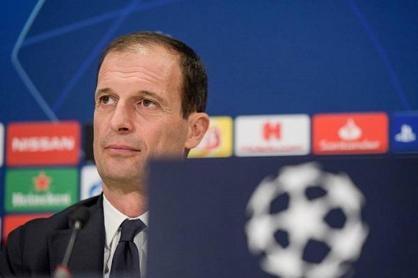 Juventus vs Atletico: Max Allegri muốn từ chức trước đại chiến