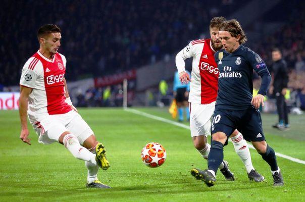 Real Madrid vs Ajax (3h ngày 6/3): Những thông tin không thể bỏ lỡ