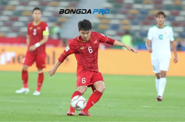Vòng loại U23 châu Á 2020: Ai thay Xuân Trường mang băng đội trưởng U23 Việt Nam?