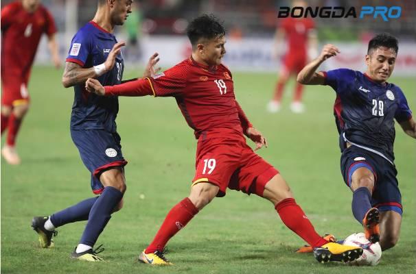 Vòng loại U23 châu Á 2020: Chuyên gia nhận định cơ hội của U23 Việt Nam