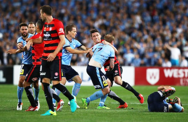 Link xem Brisbane Roar vs Western Sydney, 15h50 ngày 8/3