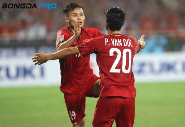 CHÍNH THỨC: Quang Hải trở thành tân đội trưởng U23 Việt Nam