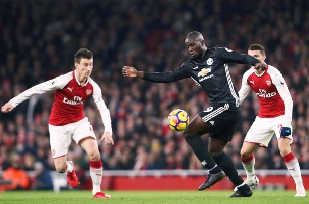 Lịch thi đấu bóng đá Anh hôm nay (10/3): Arsenal vs MU