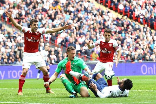 Arsenal vs MU: Trước đại chiến, Emery mạnh miệng