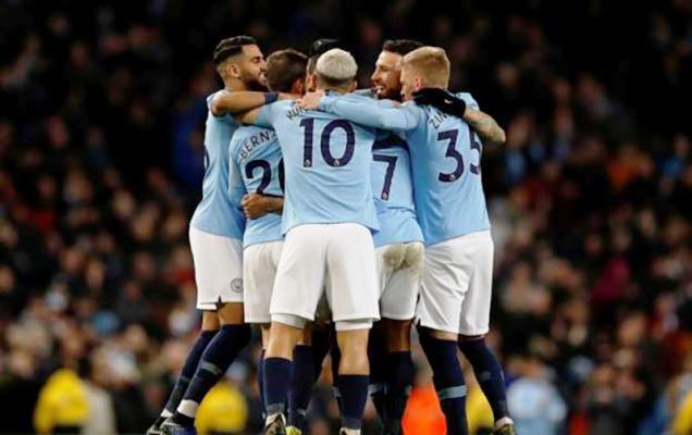 Man City vs Schalke: Thông tin trước lượt về vòng 1/8 Champions League