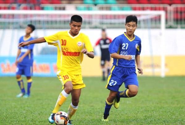 Lịch thi đấu U19 Quốc gia hôm nay 11/3: U19 SLNA vs U19 Hà Nội