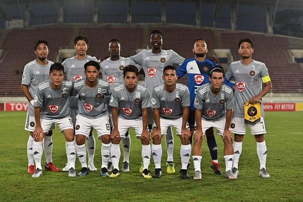 Kaya vs Home United, 14h ngày 13/3: Quyết đấu tại Bacolod