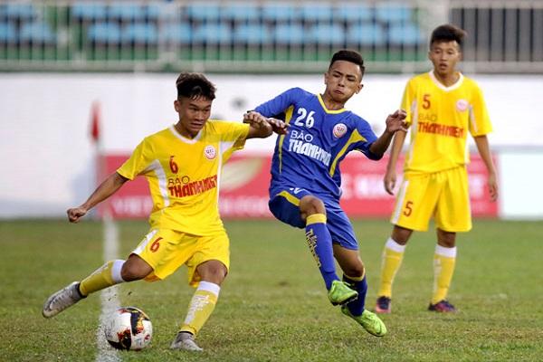 U19 Bình Dương vs U19 Hà Nội, 15h ngày 13/3: Bán kết gọi tên ai?