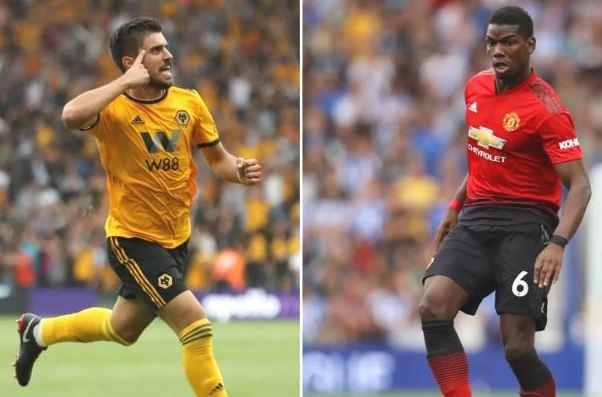 Wolves vs MU: Quỷ đỏ hướng tới 'chung kết trong mơ' với Man City