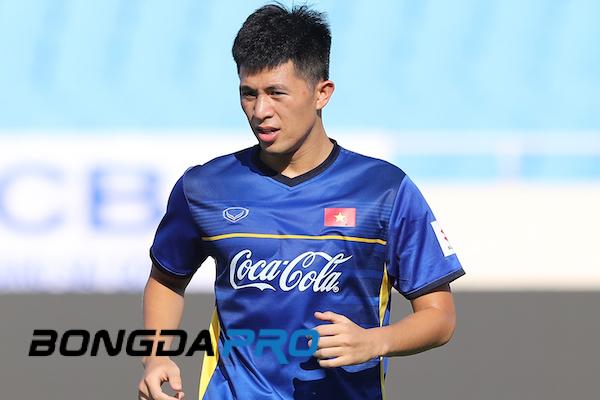 Vòng loại U23 châu Á: Đội hình U23 Việt Nam hồi hộp chờ tin Đình Trọng