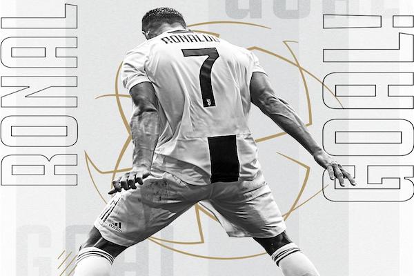 VIDEO: Do ván Messi, Ronaldo chứng tỏ mình không phải người trái đất