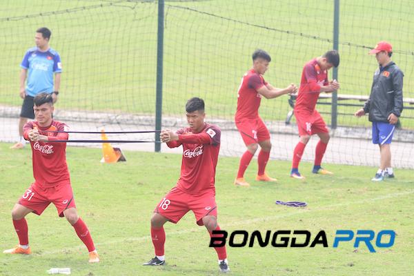 Trực tiếp U23 Việt Nam vs U23 Brunei trên kênh nào?