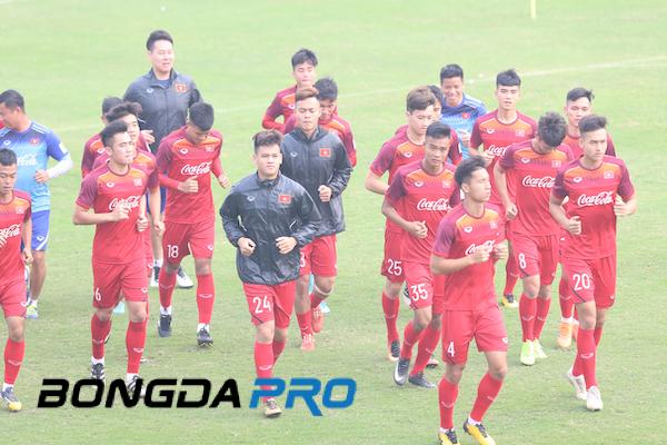 VCK U23 châu Á 2020 có bao nhiêu đội?
