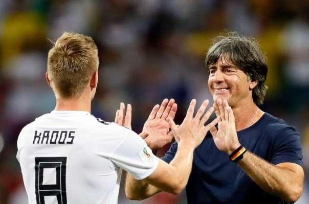 Danh sách ĐT Đức đá Vòng loại Euro 2020: Làn gió mới U21