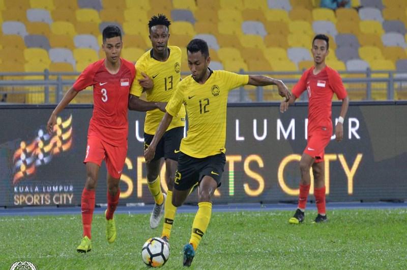 Malaysia 2-1 Afghanistan: 'Hổ Đông Nam Á' gầm to