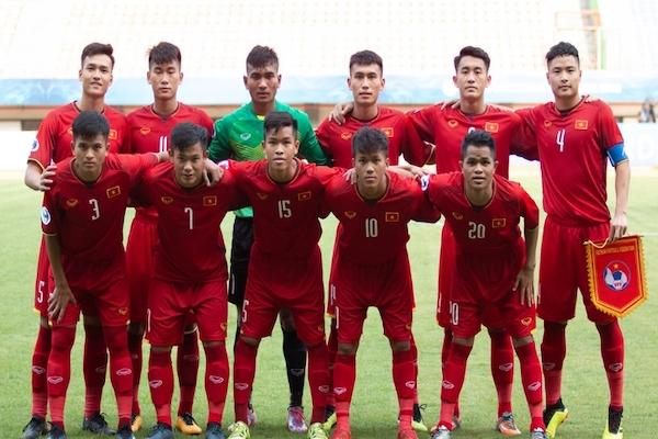 Trực tiếp U19 Việt Nam vs U19 Myanmar, 17h30 ngày 23/3