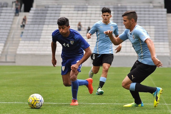 Nhận định bóng đá U17 Brazil vs U17 Uruguay, 7h30 ngày 25/3