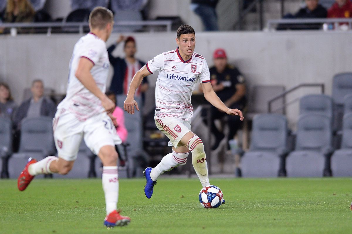 Nhận định bóng đá Real Salt Lake vs Dallas, 8h ngày 31/3 (Giải nhà nghề Mỹ MLS 2019)
