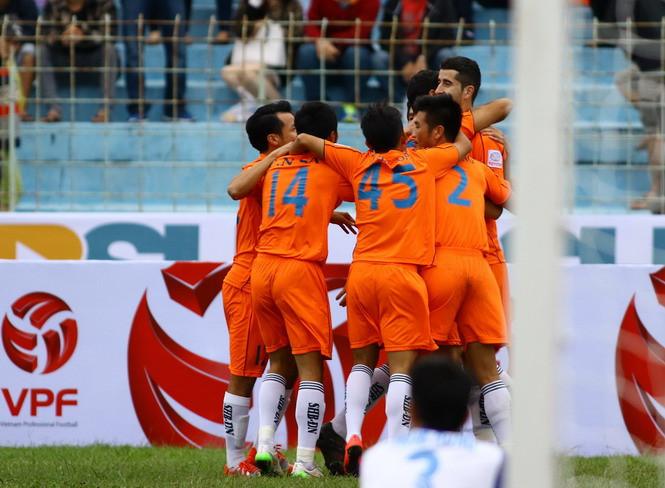 Nhận định bóng đá Đà Nẵng vs Hải Phòng, 17h ngày 31/3 (Cup Quốc gia 2019)