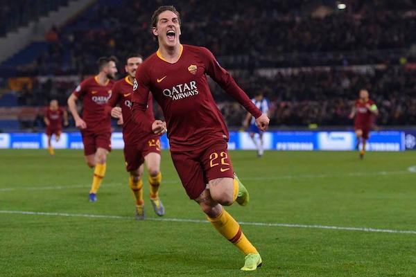 Trực tiếp AS Roma vs Napoli (20h 31/3) trên kênh nào?
