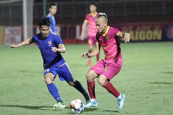 Nhận định bóng đá Bình Định vs Đồng Tháp, 16h ngày 6/4 (Hạng Nhất QG)