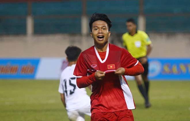 Danh sách U18 Việt Nam 2019: Phạm Xuân Tạo có tên